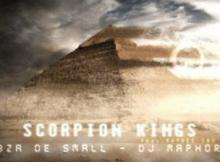 MP3: DJ Maphorisa - Scorpion Kings Ft. Kabza De Small X Kaybee Sax