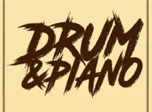 MP3: Echo Deep - Drum & Piano