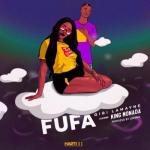 MP3: Gigi Lamayne - Fufa Ft. King Monada