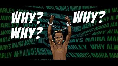 MP3: Naira Marley - Why