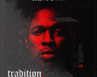 MP3: Runtown - Tradition