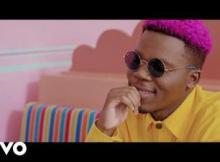 VIDEO: Tellaman - Whipped Ft. Shekinah X Nasty C