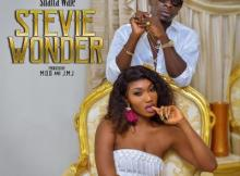 MP3: Wendy Shay ft. Shatta Wale - Stevie Wonder