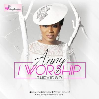 VIDEO: Anny - I Worship