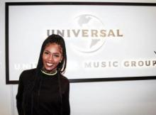 Tiwa Savage announces Music Deal with Universal Music Group Global