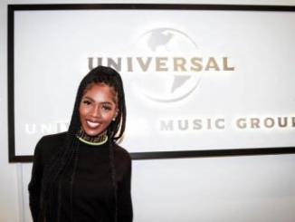 Tiwa Savage announces Music Deal with Universal Music Group Global