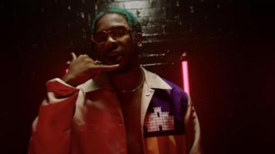 VIDEO: Runtown - Emotions (Official)
