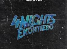 Lyrics: Zlatan - 4(Days) Nights In Ekohtiebo