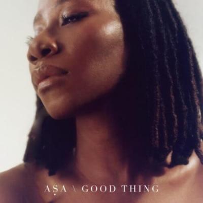 MP3: Asa - Good Thing