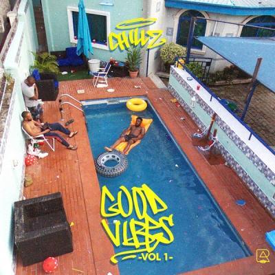 MP3: Chillz - Chop Life Ft Falz