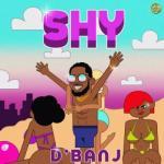 MP3: D'Banj - Shy