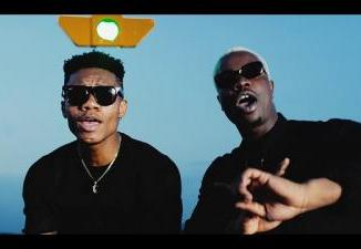VIDEO: Darkovibes - Bless Me Ft KiDi