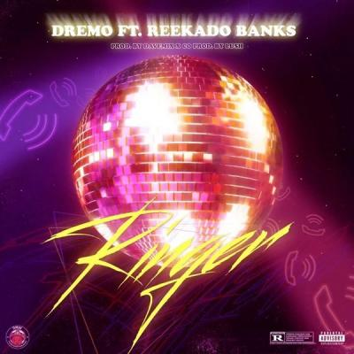 MP3: Dremo - Ringer Ft Reekado Banks