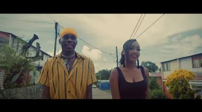 VIDEO: Fireboy DML - What If I Say