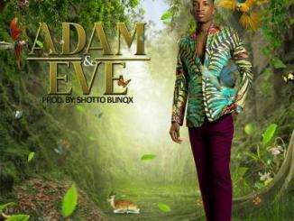 MP3: Kofi Kinaata - Adam And Eve