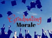 MP3: Morale - Graduating