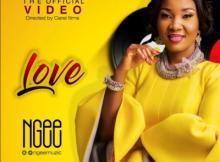 VIDEO: NGEE - Love