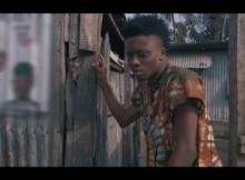 VIDEO: Oxlade - Legend
