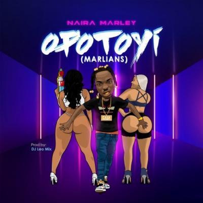 MP3: Naira Marley - Opotoyi (Marlians)