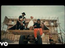 VIDEO: Falz - Alakori ft. Dice Ailes