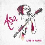 MP3: Asa - New Year (Live)