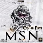MP3: Oritse femi - Body & Soul