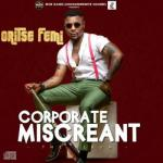 MP3: Oritse femi - Freestyle