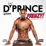 MP3: D'Prince - Africa Zoomba