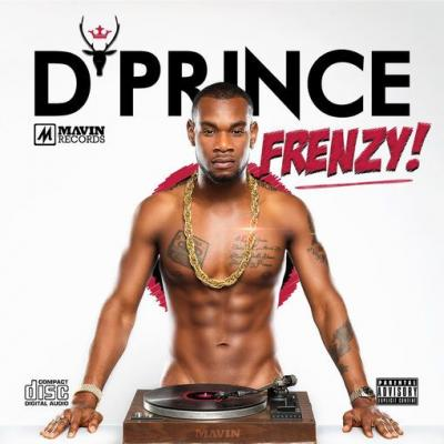 MP3: D'Prince - Carry It Up ft. Timaya