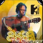 MP3: Asa - Burn