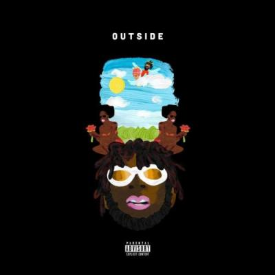 MP3: Burna Boy - Outside ft. Mabel