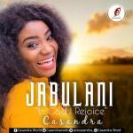 MP3: Casandra - Jabulani