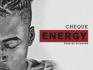MP3: Cheque - Energy