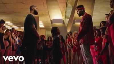 VIDEO: Chris Brown – No Guidance ft. Drake