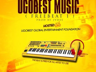 Freebeat: Afro Vibes (Ugobest Music)