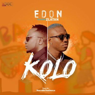 MP3: E-Don ft. Zlatan – Kolo (Prod. Northboi)