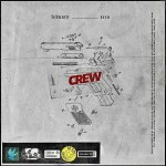 MP3: Febuary – Crew Ft. Ecco