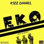 Instrumental: Kizz Daniel – Eko (Remake Pezeesoundz)
