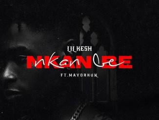 MP3: Lil Kesh – Nkan Be Ft. Mayorkun