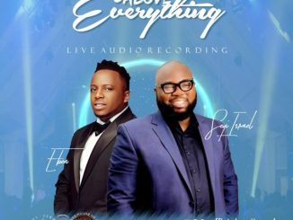 MP3: Seyi Israel ft. Eben – Name Above Everything