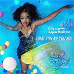 MP3: Zanda Zakuza – Love As You Are Ft. Mr Brown