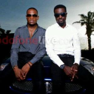 MP3: D'Banj ft. Sarkodie – Come To Me