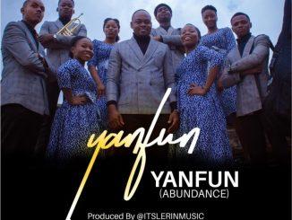 MP3: The Asaphs – Yanfu Yanfu (Abundance)