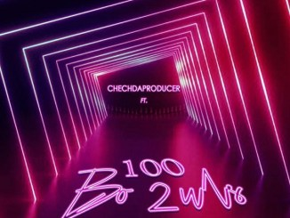MP3: Chechdaproducer – 100 Bo2uls Ft. Zlatan, Soft