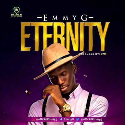 MP3: Emmy G – Eternity