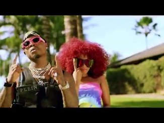 VIDEO: Harmonize Ft. Sheebah – Follow Me