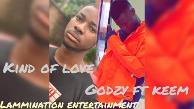 MP3: Godzy X Keem - Kind Of Money