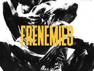MP3: Magnom – Frenemies ft. Paq