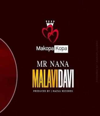 MP3: Mr Nana – Malavidavi