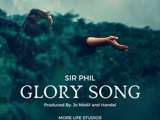 MP3: Sir Phil – Glory Song